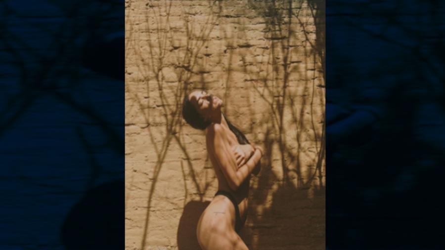 María Levy enciende las redes con candentes fotos