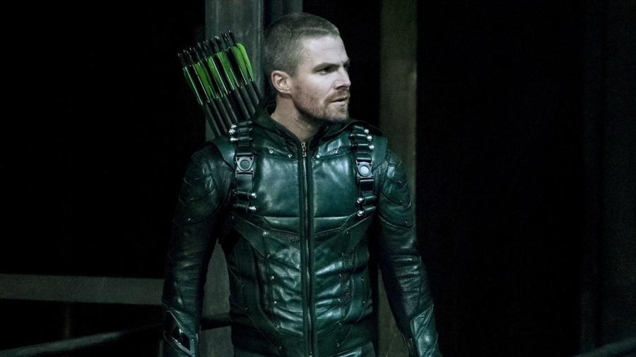 """Última temporada de """"Arrow"""" llega en octubre"""