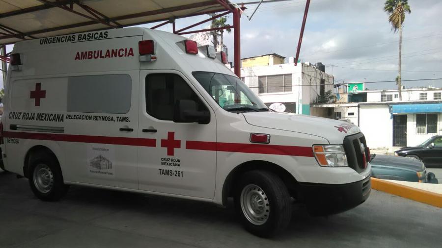 Saldo blanco en Año Nuevo: Cruz Roja