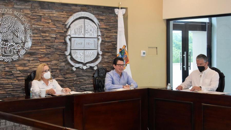Aprueba Ayuntamiento de Altamira descuento del 100 por ciento en recargos del predial