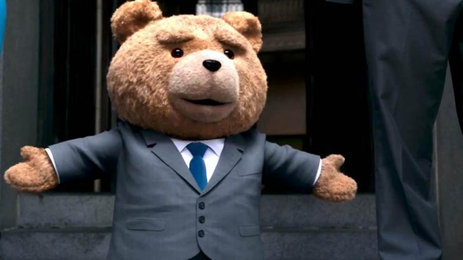 Preparan una nueva serie de televisión de 'Ted'
