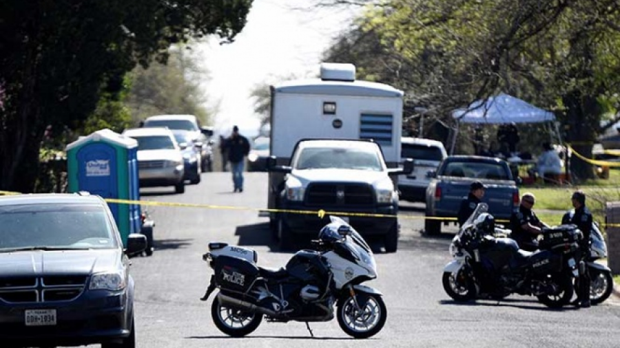 Eventos son cancelados en Texas por amenaza de bomba