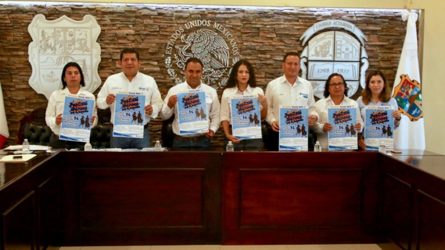 Invita Ayuntamiento al Festival Héroes por la Inclusión