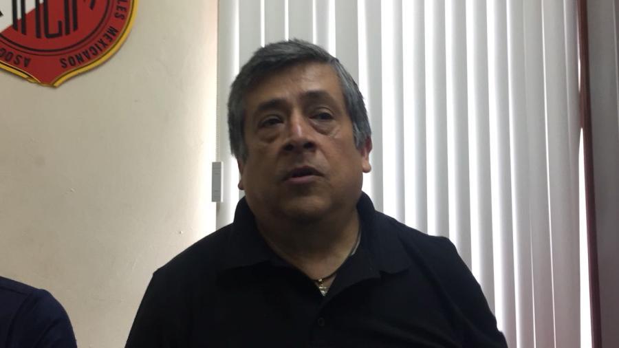 Piden comerciantes regrese vigilancia a pie a zona centro de Tampico