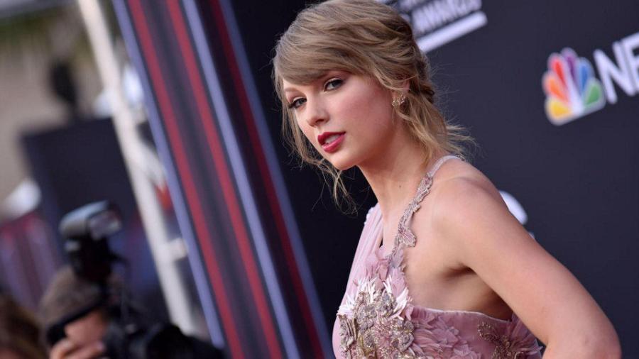 Taylor Swift rompe su silencio para hablar por primera vez de política