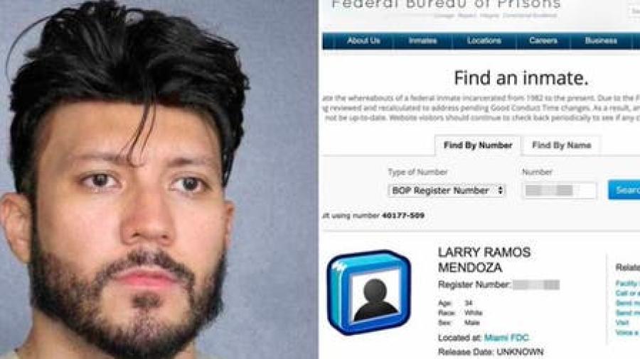 Arresta FBI a Larry Ramos, pareja de Ninel Conde por fraude millonario
