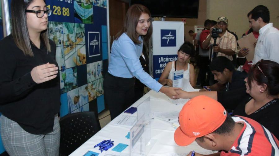Tamaulipas, propicia las condiciones para crear más y mejores empleos