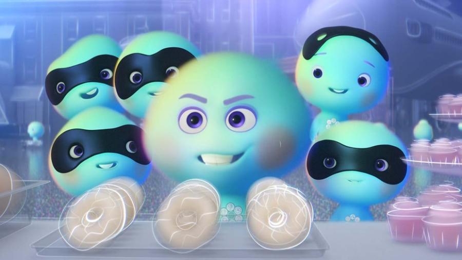 """Llegará a Disney+ """"22 vs. Earth"""", corto basado en """"Soul"""""""