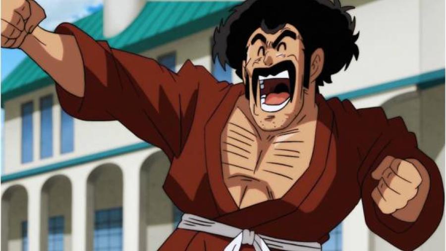 Fallece la voz japonesa de Mr. Satán