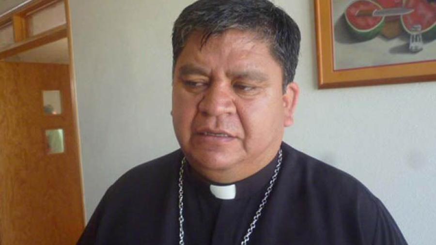 Pide Obispo de Nuevo Laredo no bajar la guardia contra Covid-19