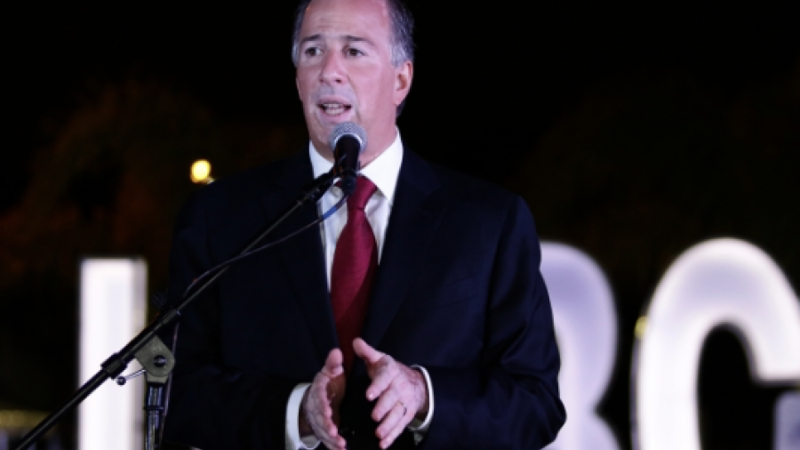 Meade se coloca en redes sociales con mayor preferencia