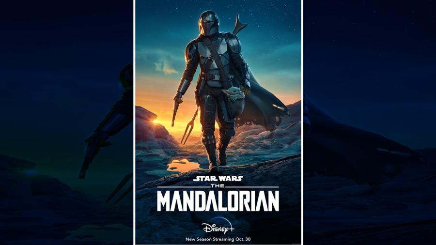 """El nuevo tráiler de """"The Mandalorian 2"""""""