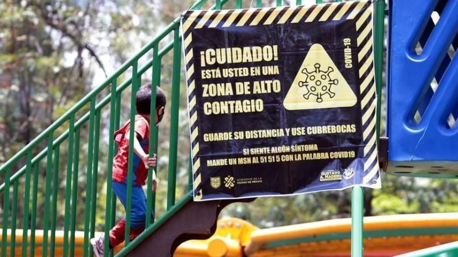 Nueve familias de luto por deceso de menores por Covid-19