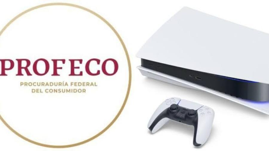 Profeco hará demanda colectiva contra Sony México por incumplimiento de descuento en PS5
