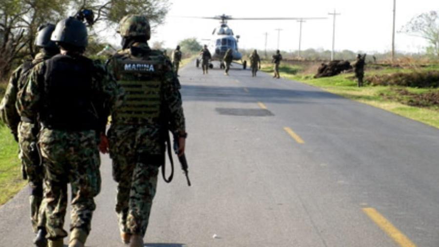 Gob. Tam expresa condolencias a familia de policía fallecido