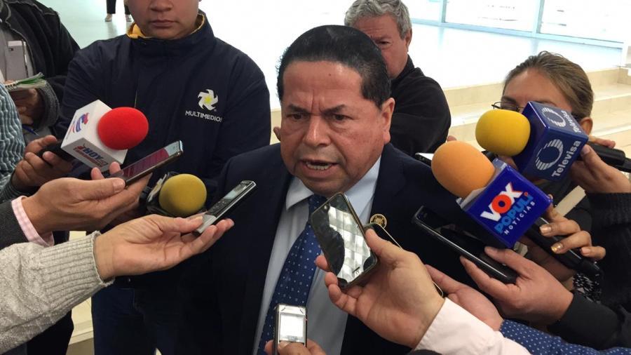 Matamoros será para el PAN: Ramiro Salazar
