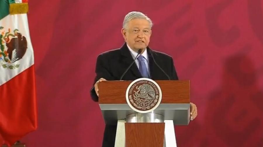 AMLO cancela gira por León y Jalisco, para supervisar accidente en Tlahuelilpan