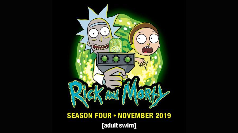 'Rick and Morty' anuncia el estreno de su nueva temporada