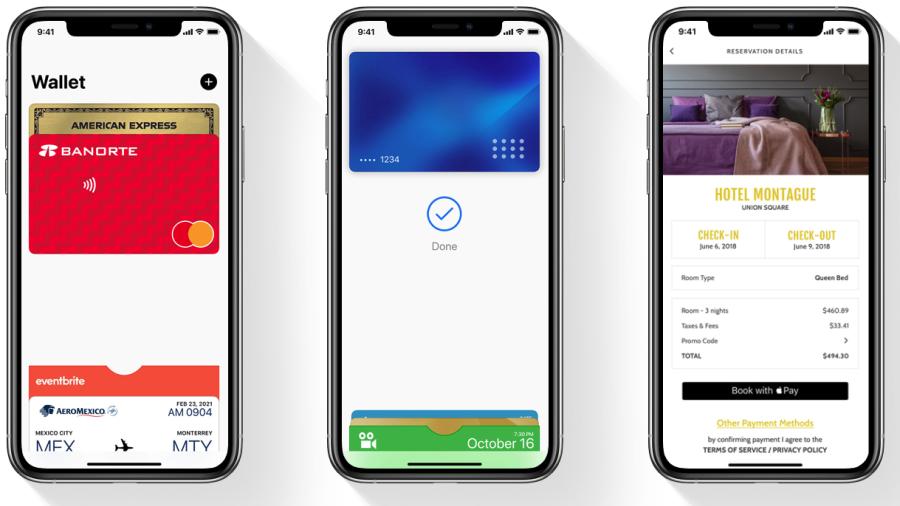 Llega Apple Pay a México; conoce los bancos con los que podrás pagar desde tu dispositivo Apple