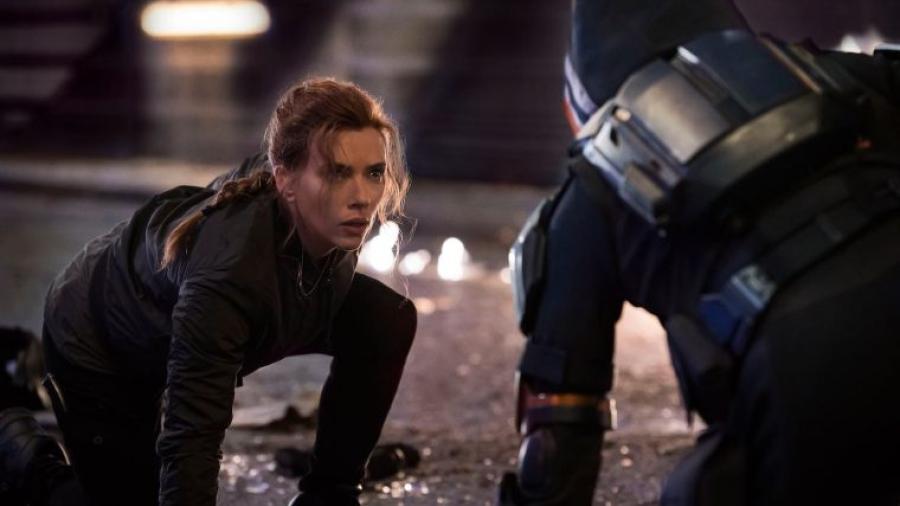 "Disney responde a la demanda de Scarlett Johansson por ""Black Widow"""
