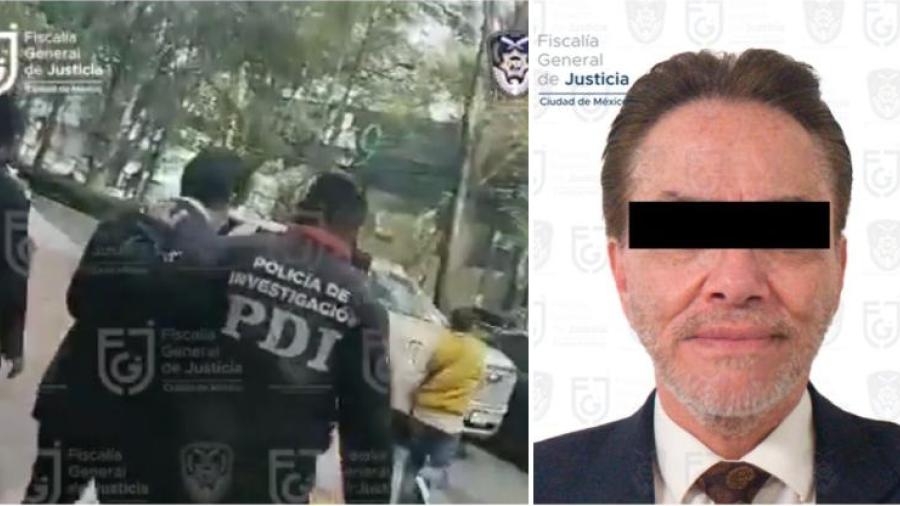 """Vinculan a proceso a Alejandro """"N"""" por el presunto delito de fraude"""