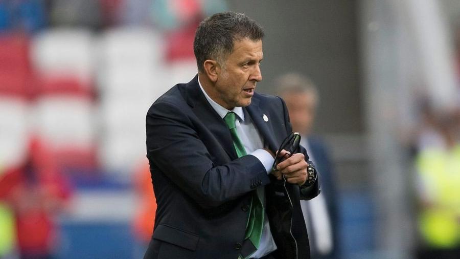 """""""Siperdemos ante Corea, lo merecemos"""": Osorio"""