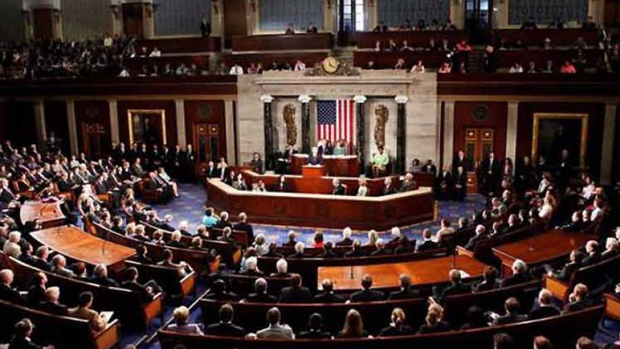 Senado aprueba limitar capacidad de Trump contra Irán