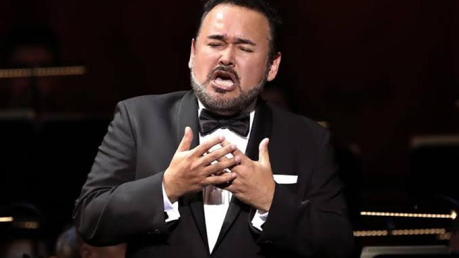 Javier Camarena gano premio como 'Mejor cantante de Ópera'