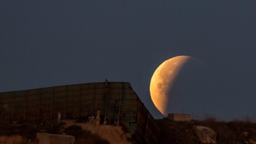¡Llegó el día! Hoy es el eclipse lunar