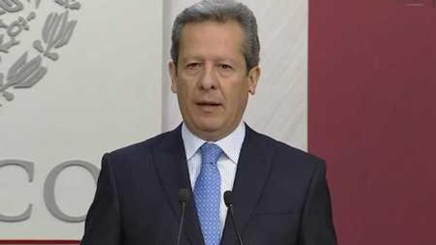 EPN tendrá reunión con Pompeo, sin presencia de AMLO