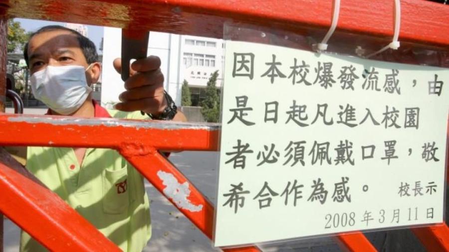 Van 2 muertos en China por virus de neumonía