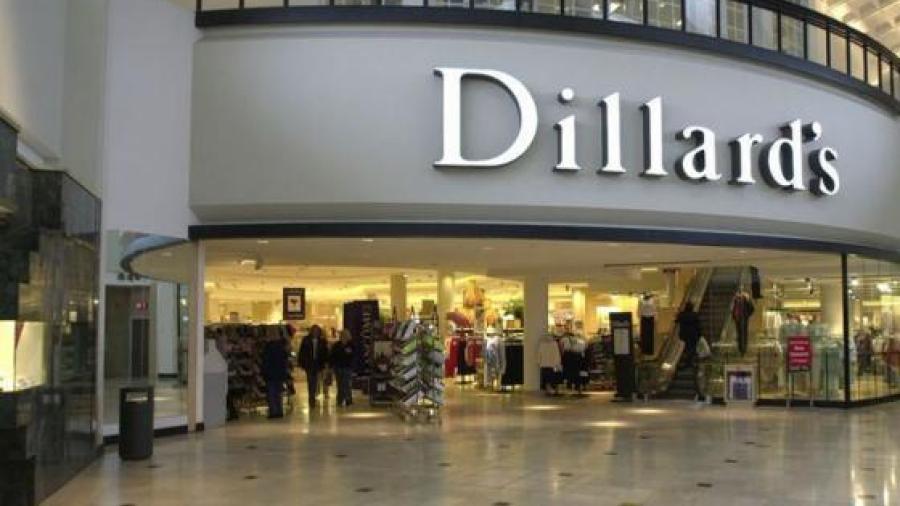 Dillard's cerrarà sus puertas en Harlingen en septiembre