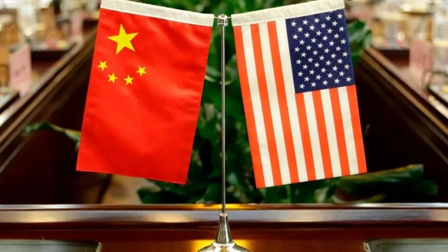 Revoca EU visado de más de mil chinos por motivos de seguridad