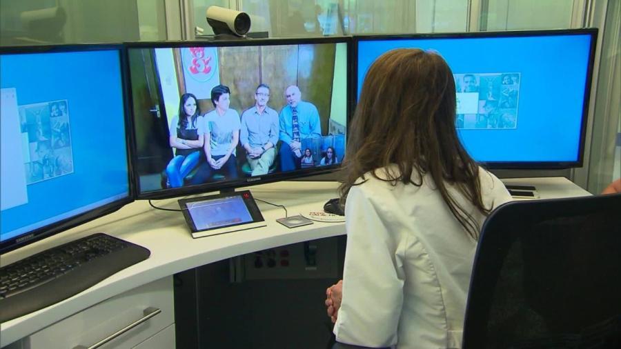 Escuelas de PSJA ofrecerán servicio de asistencia virtual