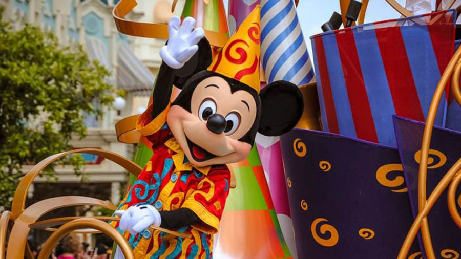 ¡Feliz cumpleaños 90, Mickey Mouse!