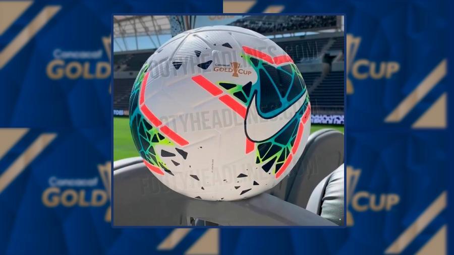 Presentan los balones para Copa América y Copa Oro 2019