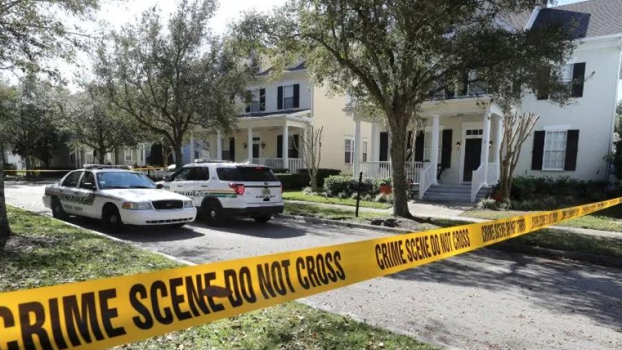 Hombre asesina a su familia en Florida