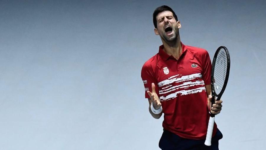 Rusia elimina a Serbia y a Djokovic de la Copa Davis