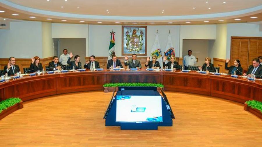 Aprueba Cabildo de Nuevo Laredo rehabilitación del subcolector Ribereño