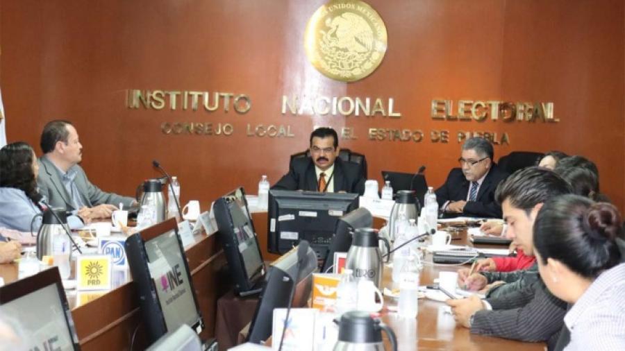 Inicia conteo final de gubernatura en Puebla