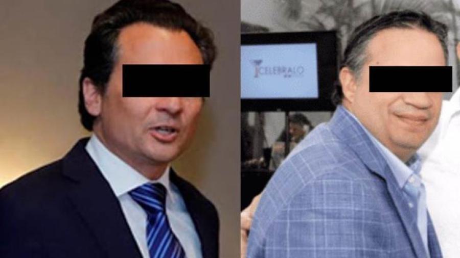 Omar Olvera, abogado ligado a Lozoya es detenido en la CDMX