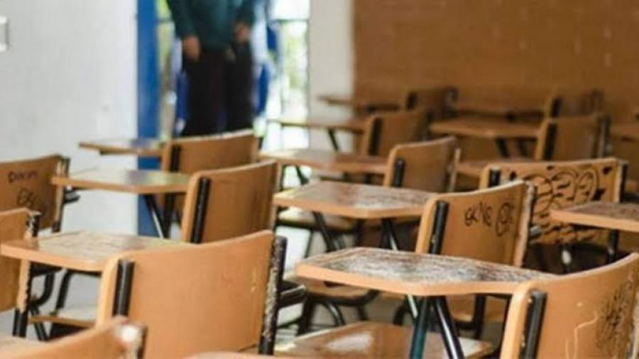 Pandemia provocó abandono escolar en Matamoros por falta de recursos
