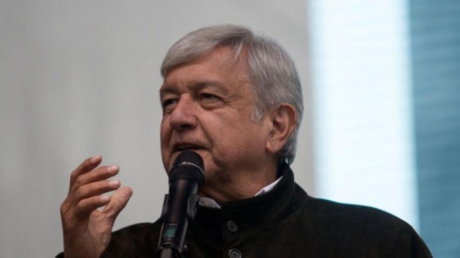 AMLO se reunirá con legisladores por reformas prioritarias
