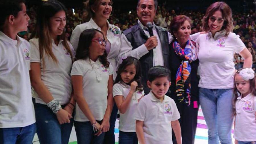 Nueva era de prosperidad para México: Bronco