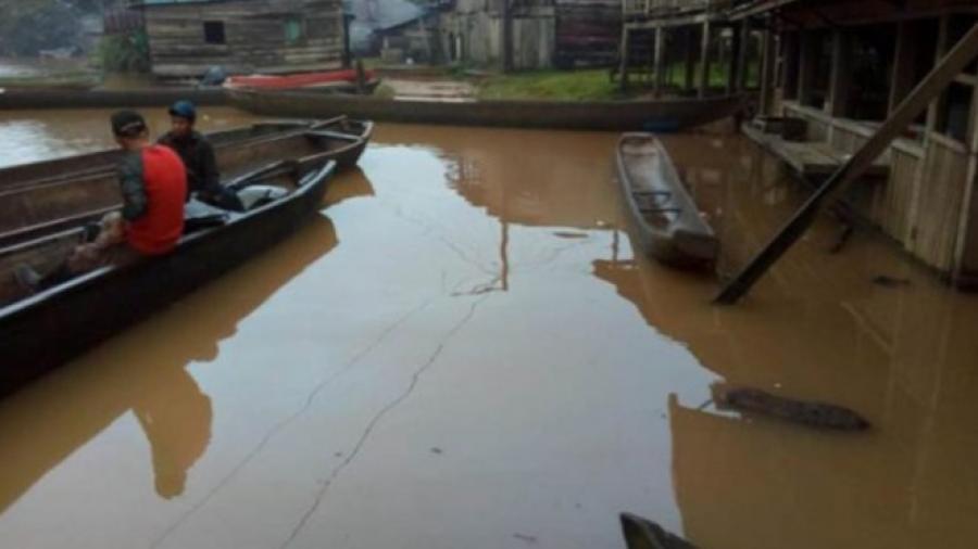 14 muertos en Nicaragua por fuertes lluvias