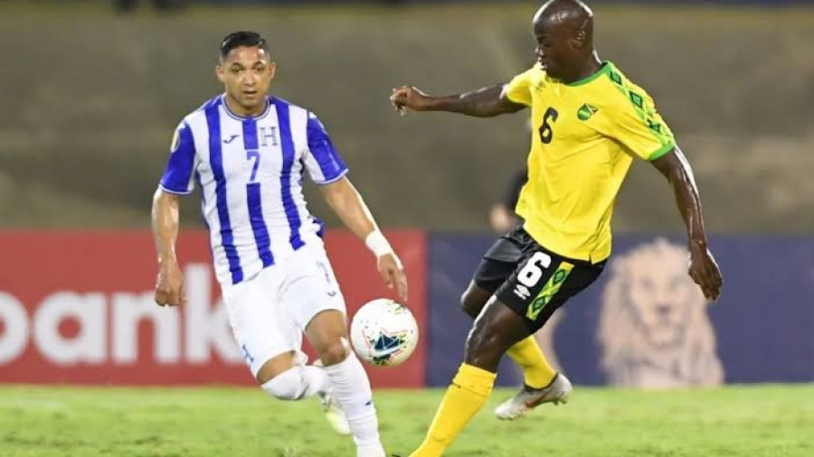 Jamaica debuta en Copa Oro 2019 con triunfo de 3-2 sobre Honduras