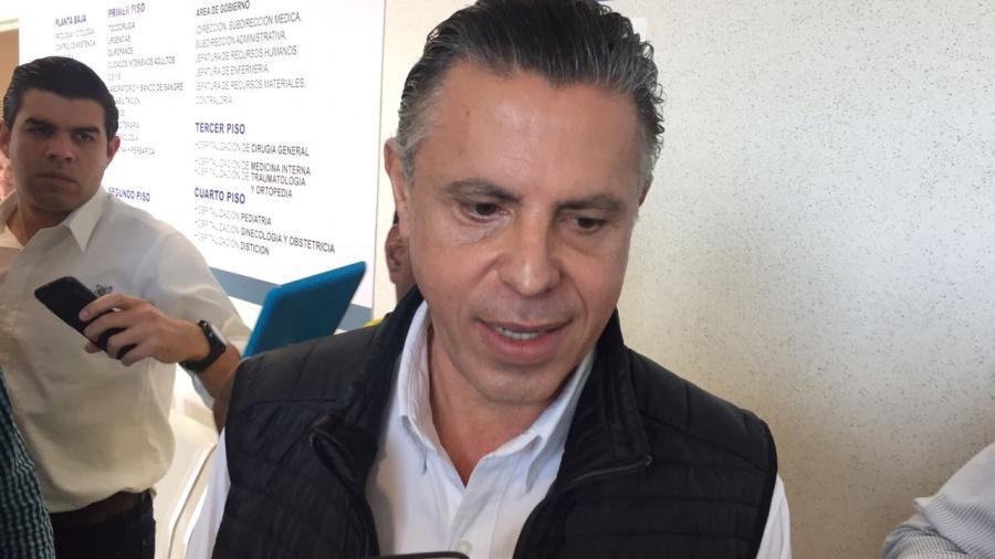 Pagará Tamaulipas 270 mdp en aguinaldos a 95 mil burócratas