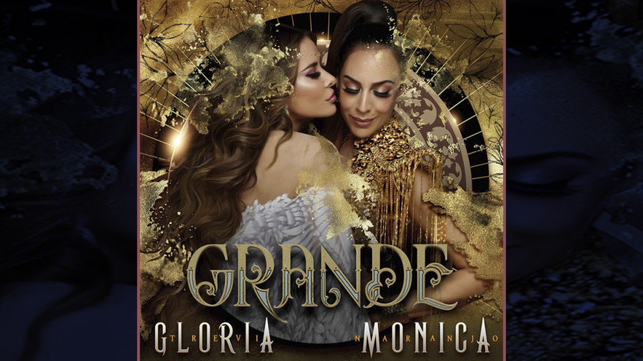 ¡La espera terminó! Gloria Trevi y Mónica Naranjo lanza el tema 'Grande'