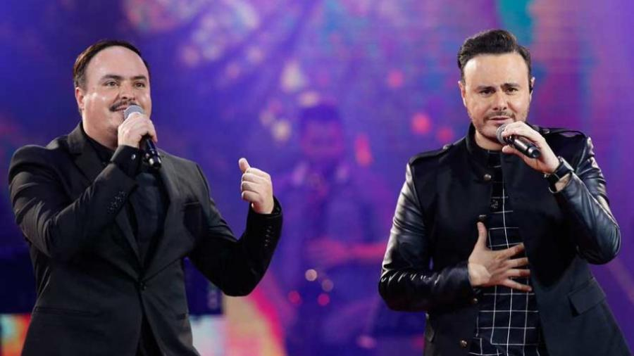 """Rio Roma recaudará fondos con su nueva canción """"Gracias un millón"""""""