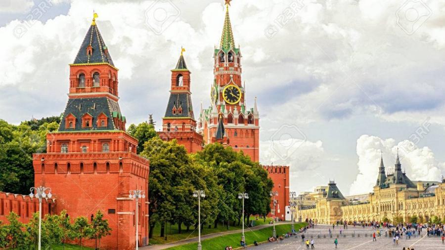 Moscú será sede de la Copa del Mundo de tiro con arco